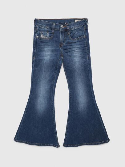 Diesel - D-FERENZ-J, Medium blue - Jeans - Image 1