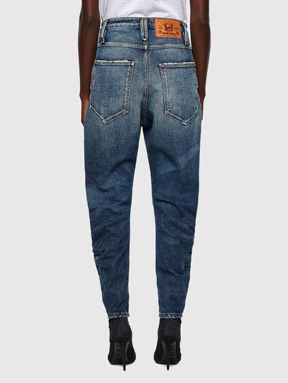 Diesel - D-Plata 09A54, Medium blue - Jeans - Image 2
