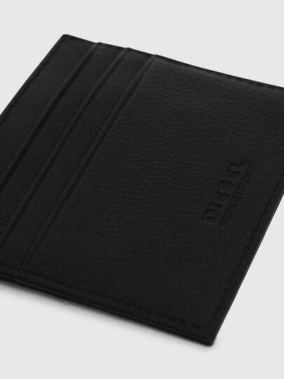 Diesel - JOHNAS, Black - Card cases - Image 3