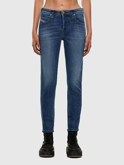 Diesel - Babhila 0098Z, Medium blue - Jeans - Image 1