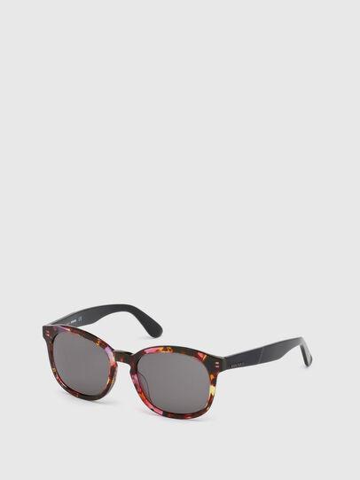 Diesel - DM0190,  - Sunglasses - Image 4