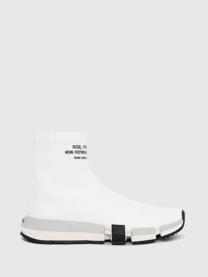 Diesel - H-PADOLA HIGH SOCK W,  - Sneakers - Image 1