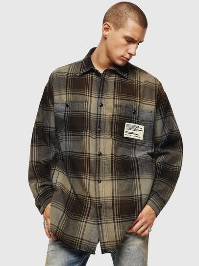 Diesel - S-MINER,  - Shirts - Image 1