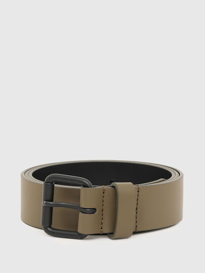 Diesel - B-COPY, Light Brown - Belts - Image 1