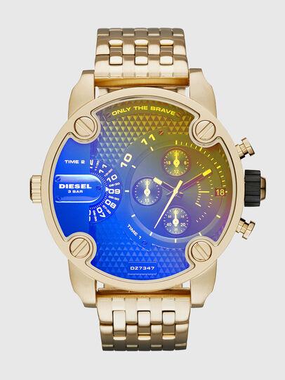 Diesel - DZ7347, Gold - Timeframes - Image 1