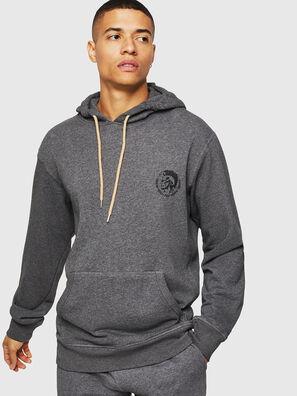 UMLT-BRANDON, Dark grey - Sweaters