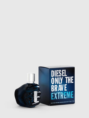 ONLY THE BRAVE EXTREME 50ML, Dark Blue - Only The Brave