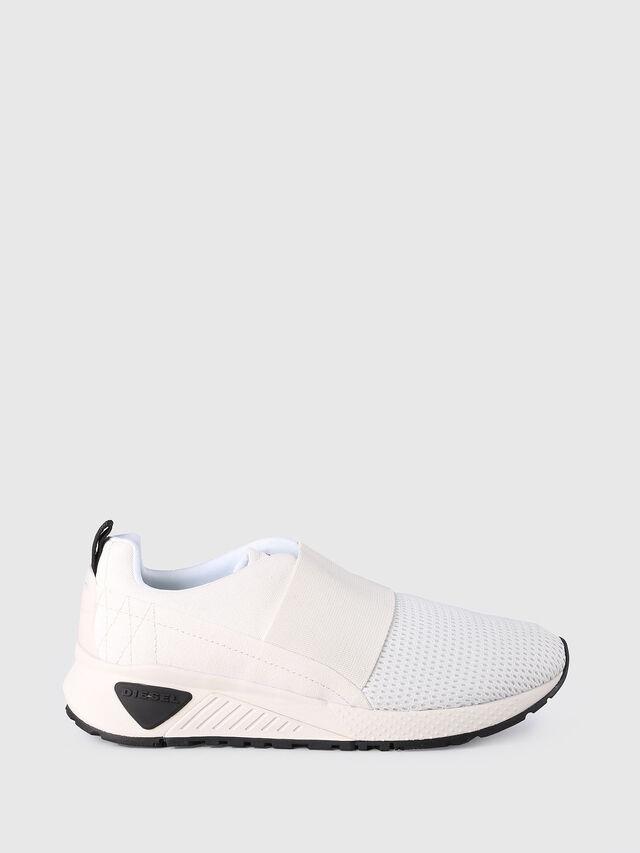 Diesel S-KB ELASTIC, White - Sneakers - Image 1