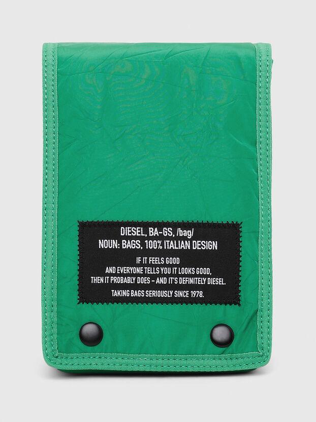 ANKO, Green - Crossbody Bags