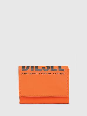 YOSHINO LOOP, Orange - Small Wallets