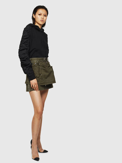 Diesel - O-LADEL,  - Skirts - Image 6