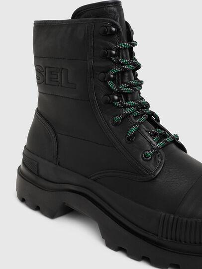 Diesel - D-VAIONT DBB II, Black - Boots - Image 4