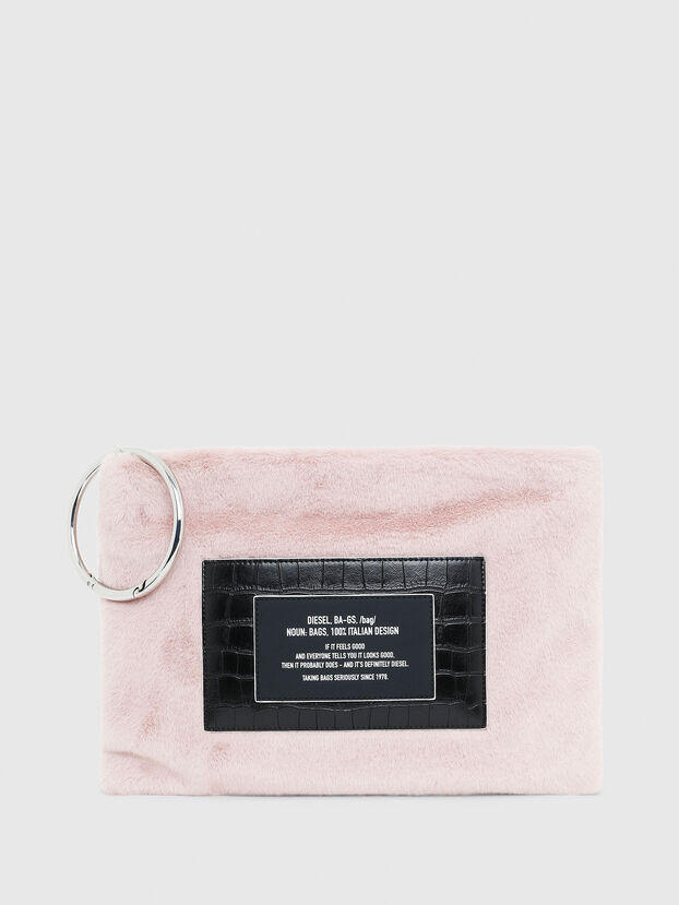 BABE, Pink - Clutches