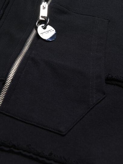 Diesel - STURE, Black - Sweaters - Image 3