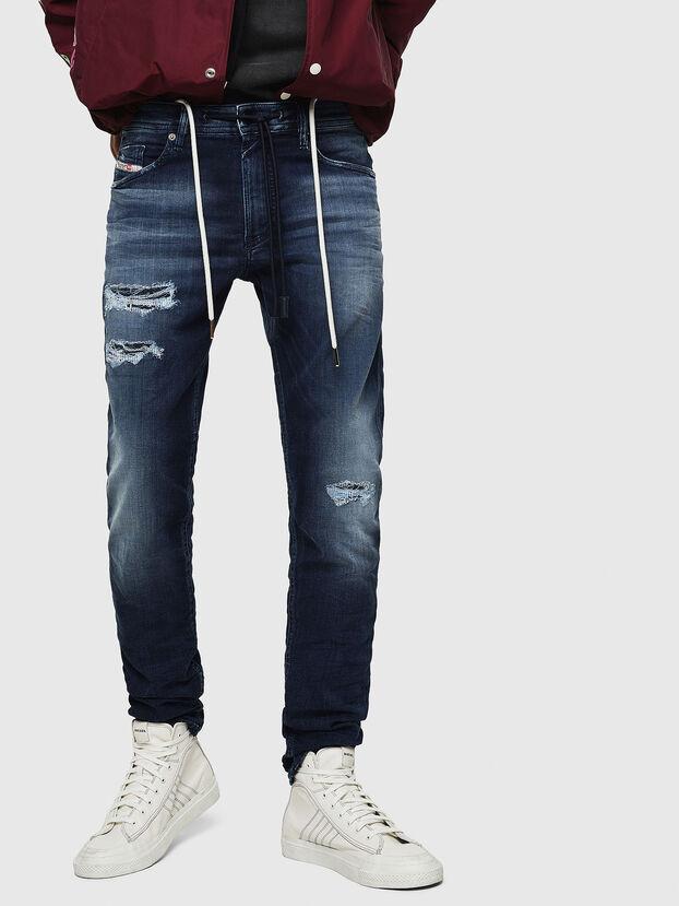 Thommer JoggJeans 069JF, Dark Blue - Jeans