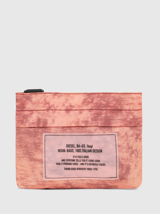 CROPAK, Red - Crossbody Bags