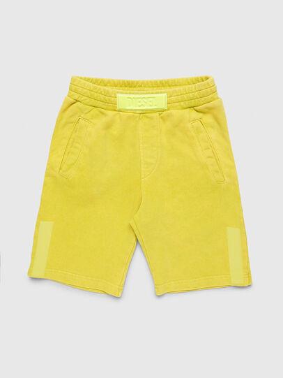 Diesel - PBIRX, Yellow - Shorts - Image 1