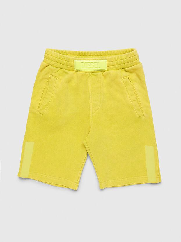 PBIRX, Yellow - Shorts