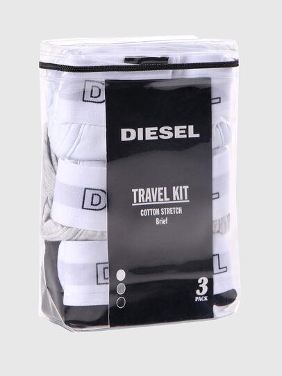Diesel - UMBR-ANDRETHREEPACK,  - Briefs - Image 2