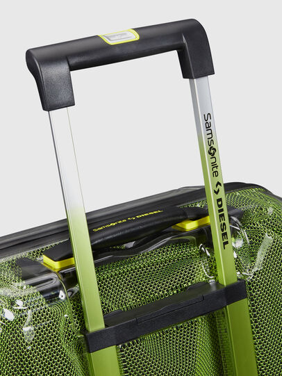 Diesel - CW8*19002 - NEOPULSE, Black/Yellow - Trolley - Image 5