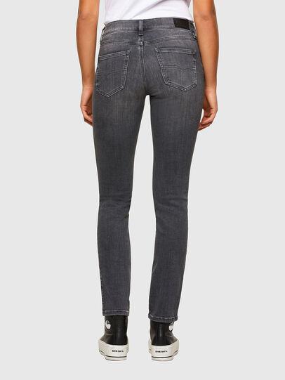 Diesel - Sandy 009FI, Black/Dark grey - Jeans - Image 2