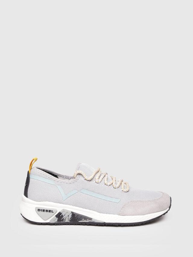 Diesel - S-KBY, Vaporous Grey - Sneakers - Image 1
