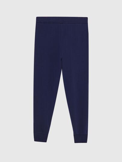Diesel - UFLB-VICTADIA, Blue - Pants - Image 2