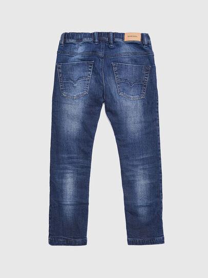 Diesel - KROOLEY-J F JOGGJEANS, Blue Jeans - Jeans - Image 2