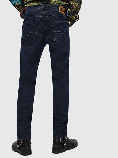 Diesel - Larkee-Beex 084LC, Dark Blue - Jeans - Image 2