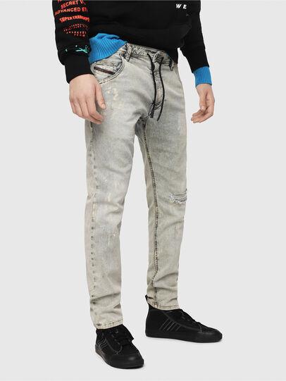 Diesel - Krooley JoggJeans 069FD,  - Jeans - Image 1