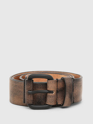 B-VYNTA, Light Brown - Belts