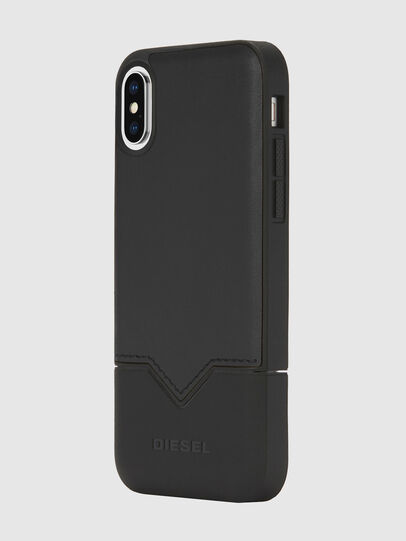 Diesel - CREDIT CARD IPHONE X CASE,  - Cases - Image 1