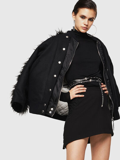 Diesel - ONAT,  - Skirts - Image 4