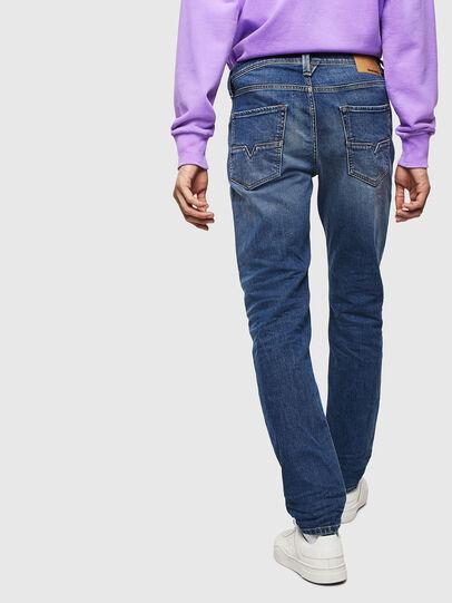 Diesel - Larkee-Beex 0096E, Medium blue - Jeans - Image 2