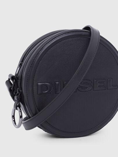 Diesel - OPHITE, Black - Crossbody Bags - Image 5