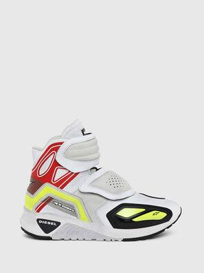 ASTARS-SKBOOT, White - Sneakers