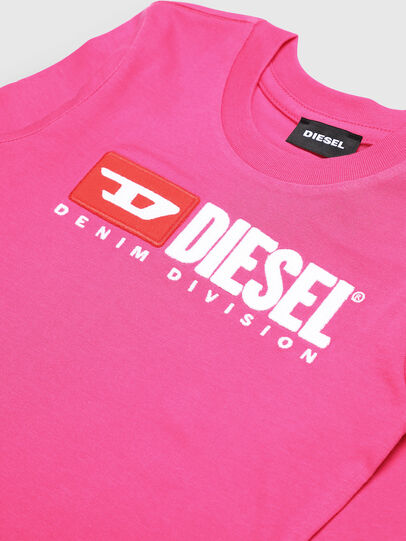 Diesel - TJUSTDIVISIONB ML-R,  - T-shirts and Tops - Image 3