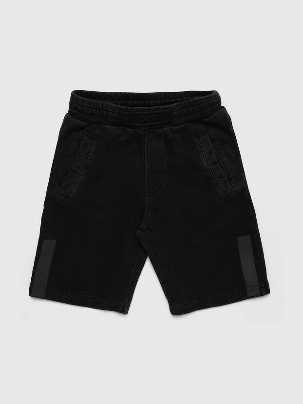 PBIRX, Black - Shorts