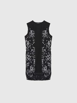 D-EVEN, Black - Dresses