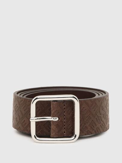 Diesel - B-OMNI, Brown - Belts - Image 1