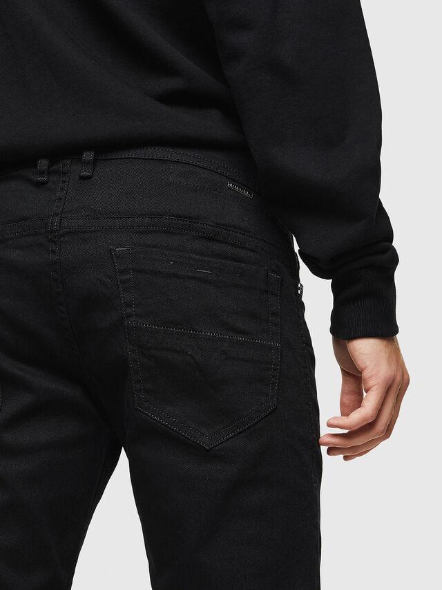Diesel Thommer 0688H, Black/Dark grey - Jeans - Image 5