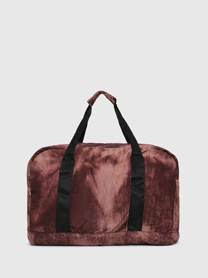 Diesel - DUPAK, Brown - Travel Bags - Image 2
