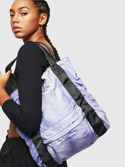 Diesel - SHOPAK, Lilac - Crossbody Bags - Image 7