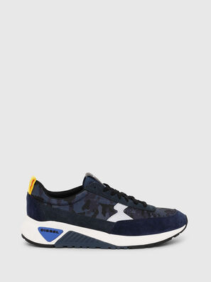 S-KB LOW LACE II, Dark Blue - Sneakers