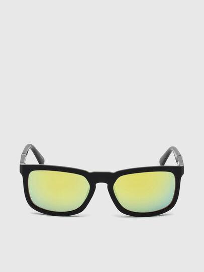 Diesel - DL0262,  - Sunglasses - Image 1