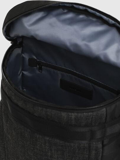 Diesel - SKULPTOR, Black - Backpacks - Image 4