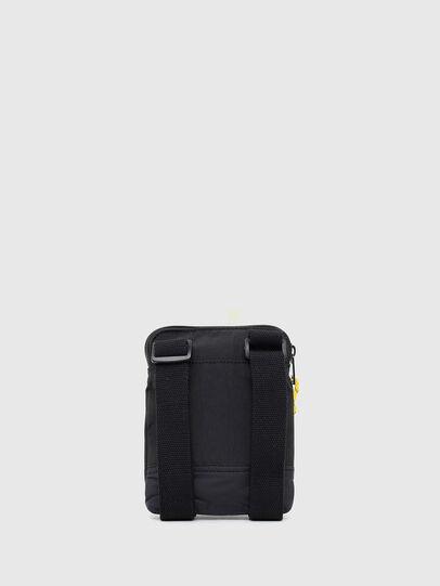 Diesel - VYGA, Black - Crossbody Bags - Image 2