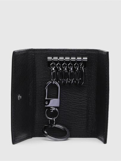 Diesel - KEYCASE O, Black - Bijoux and Gadgets - Image 3