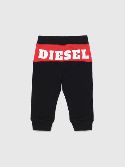 Diesel - PODRICKB, Black - Pants - Image 2