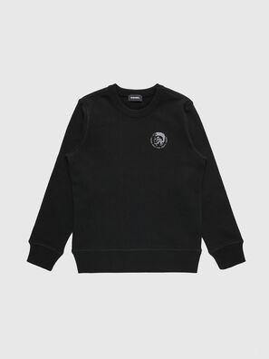 UMLT-SWILLY-U, Black - Underwear